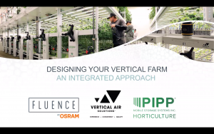 Vertical Air Farm Discussion